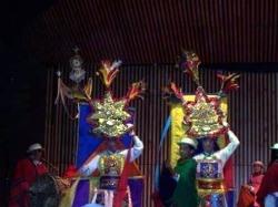 Jacchigua Ballet