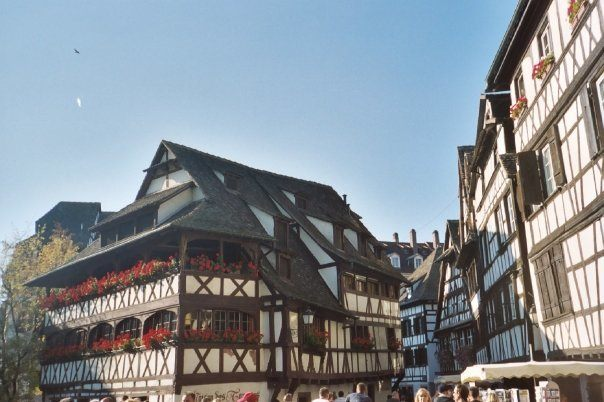 Strasbourg Petite France 1