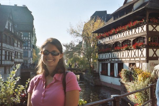 Strasbourg Petite France 2 Me