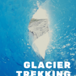 Glacier Trekking on Mendenhall Glacier in Juneau, Alaska is a strenuous but amazing day. Doable via cruise ship stop or longer stay.