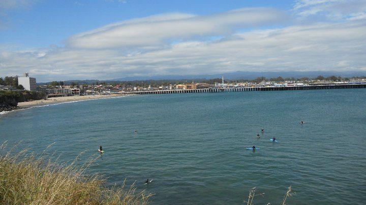 Santa Cruze Surfers