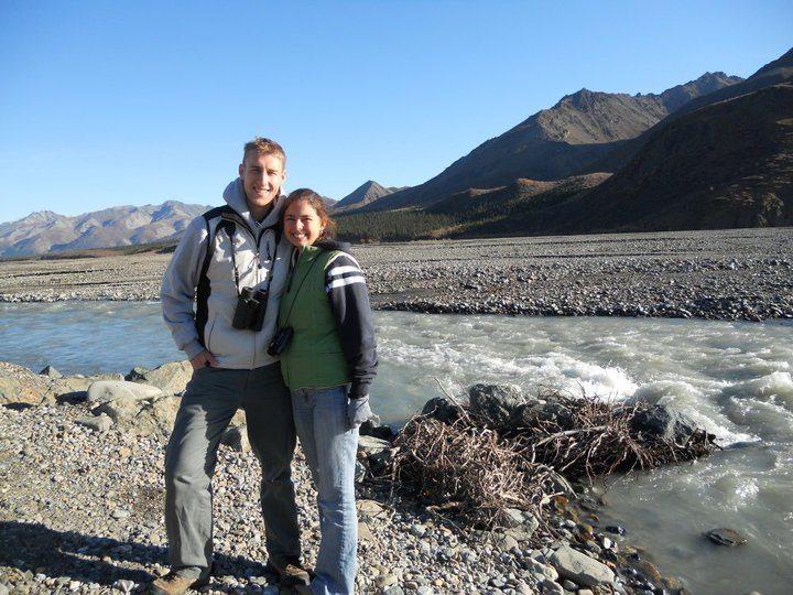 My Favorite National Park (so far): Denali in Alaska