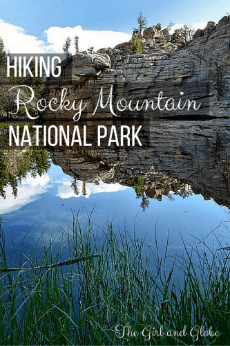 Best done over a few days, Rocky Mountain National Park has a ton of variety within its borders. This 3 day guide takes you over different trails and breaks down where to stop, what to do and the difficulty of different hikes. So close to Denver, Boulder, and Estes Park Colorado. #RockyMountainNationalPark #Colorado