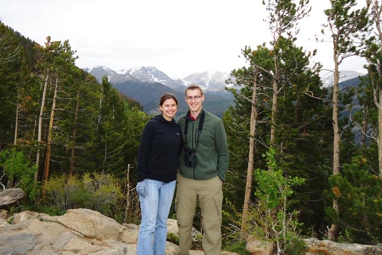 Many Parks Curve rocky mountain national park rmnp colorado