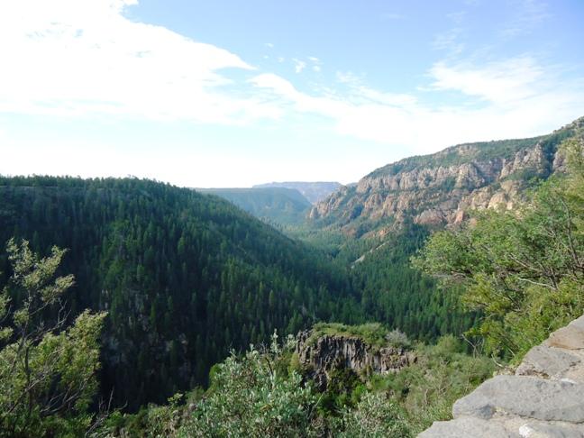 arizona drive hills