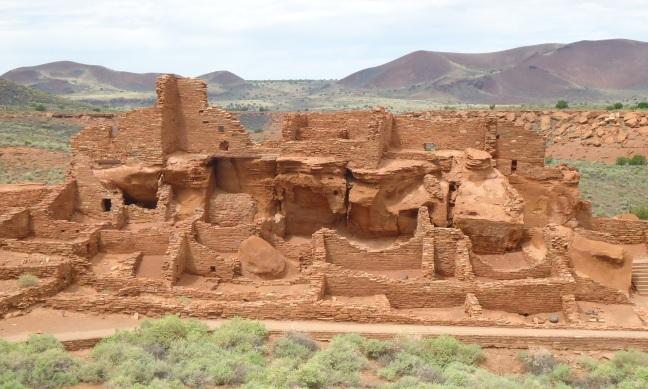 pueblo arizona