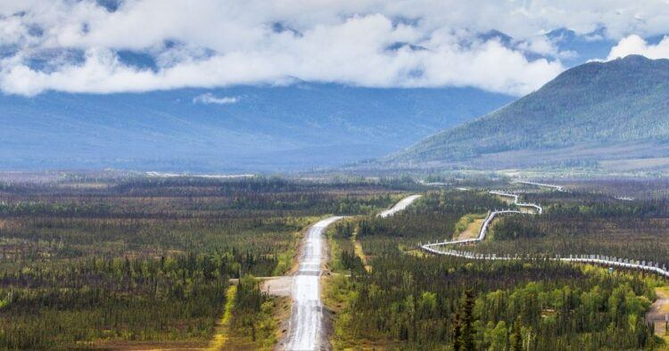 dalton highway overview