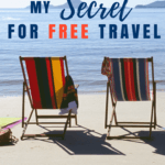 Online Shopping Portals: My Secret for FREE Travel