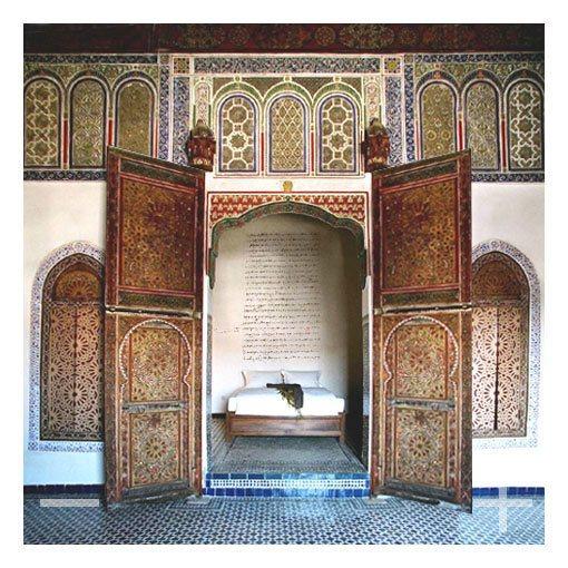 Dar Seffarine Fes Morocco