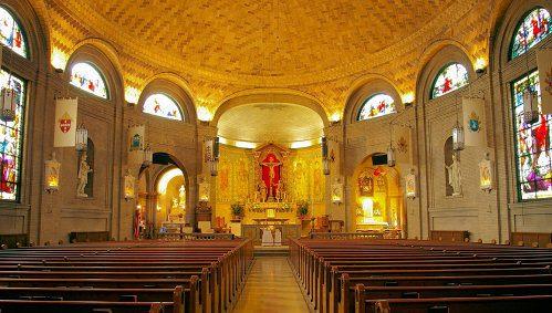 basilica asheville nc