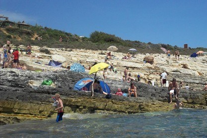 Topless beach croatia — pic 6