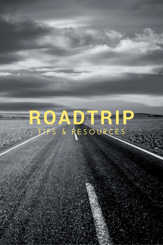 Guide to planning roadtrips to make them more fun and to save money along the way!