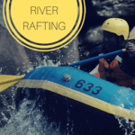 Whitewater rafting on the Gauley River (West Virginia) is America's Best Single Day Trip! Raft Class IV-V+ rapids in a thrilling one-day adventure (or try two days for double the fun!)