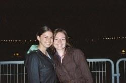 Me & Anais in Paris