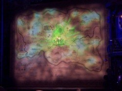 Wicked in the West End