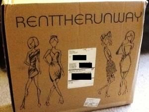 Rent the Runway