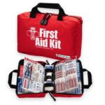 DIY: A Travel First Aid Kit Packing List