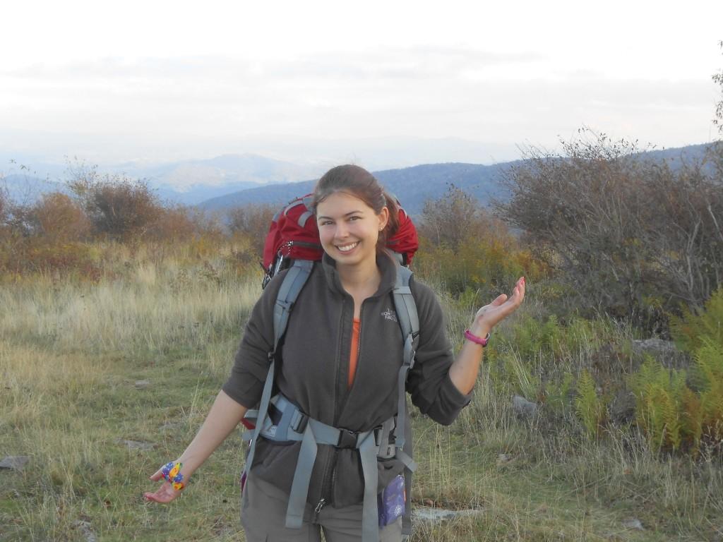 best hikes in virginia grayson highlands state park va