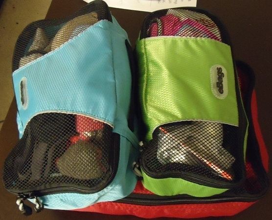 what are the best packing cubes to buy? a look at 3 ebags packing cubes