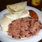 what to eat in nicaragua travel guide