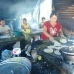 making tortillas cooking class leon nicaragua travel guide
