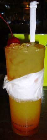 nicaragua food el macua rum flor de cana