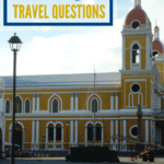 Better than a guidebook: these frequently asked questions about travel to Nicaragua will answer super important questions like how to stay safe, what things cost, and when to go. If you still have questions after reading the guide, email me!