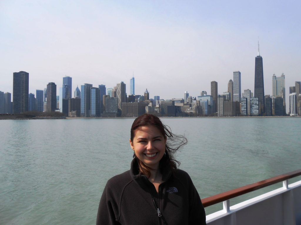 things to in chicago wendella boat tour