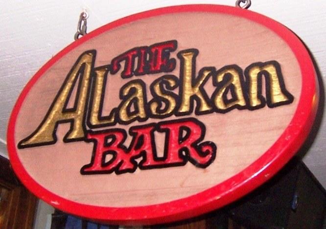 alaskan bar