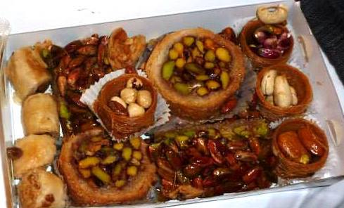 traveling with type 2 diabetes turkish temptations