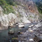 Somoto Canyon where to go in nicaragua travel guide