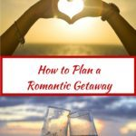 Want to go on vacation with someone special? Here's how to plan a romantic getaway -- and it has nothing to do with rose petals, champagne, or suites!