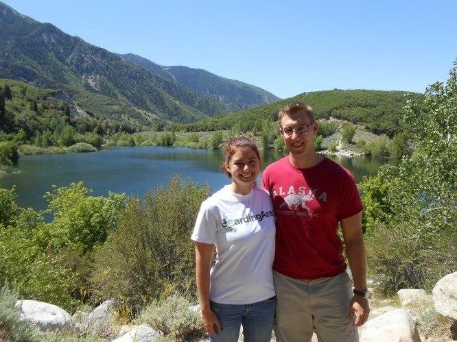 Cottonwood Canyon 1