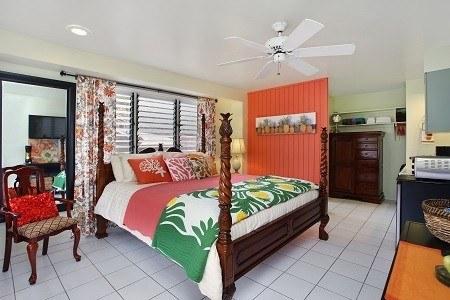 airbnb big island retreat