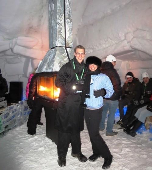 ice bar | hotel de glace | ice hotel canada
