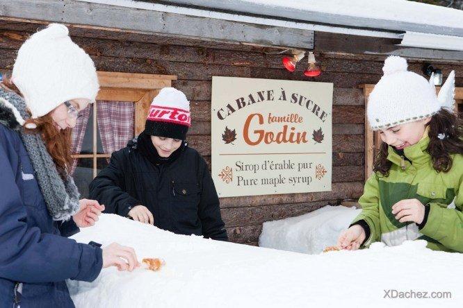 hotel de glace | ice hotel canada