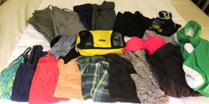 02 - clothing