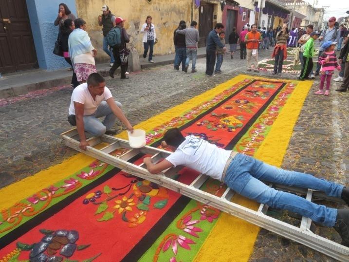 semana santa guatemala