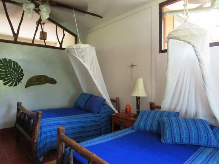 loro room estacion biologica las guacamayas guatemala 2