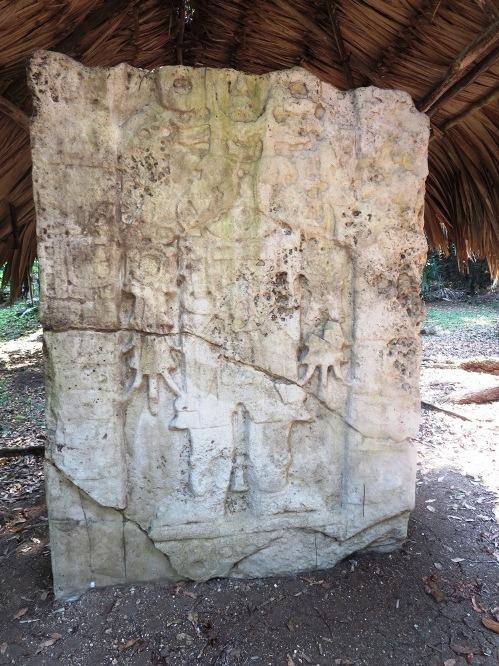 peru el waka estacion biologica las guacamayas guatemala maya