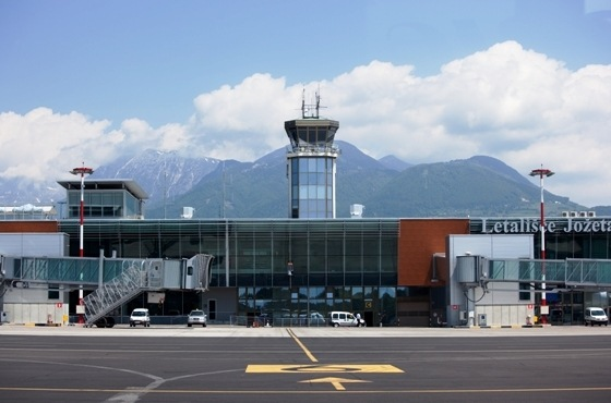Ljubljana airport | slovenia travel guide