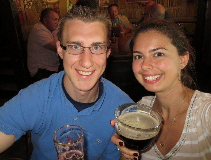 belgian beer ghent