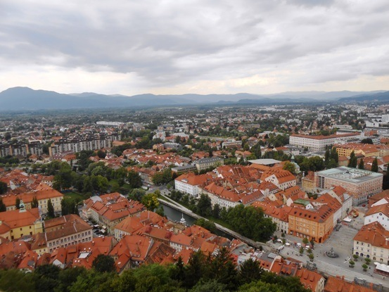 ljubljana city | slovenia travel guide