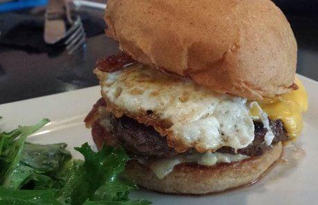 burger bach | best restaurants in richmond va