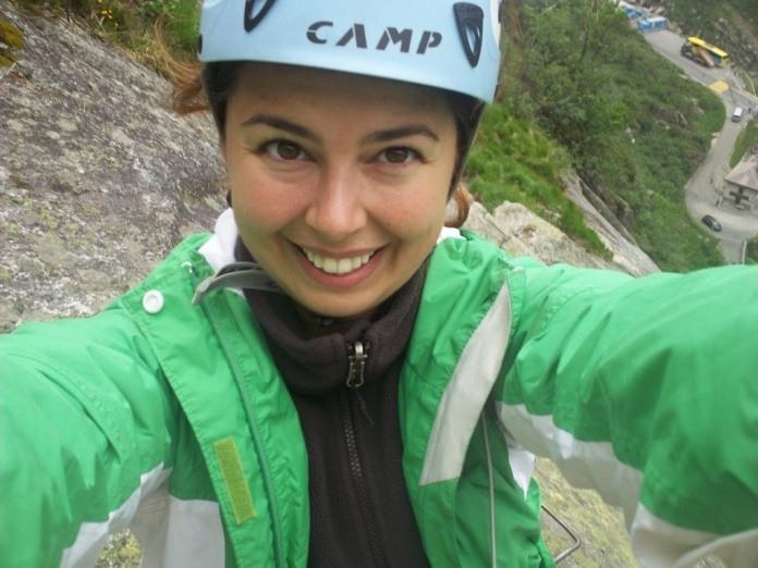 A Swiss Selfie!