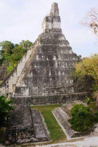 tikal guatemala tour sightDOING