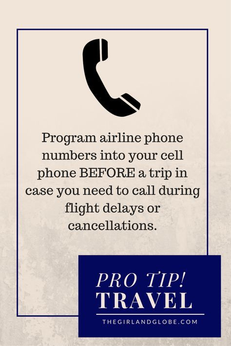 Unfortunately, flight delays happen more frequently than we'd hope. For more tips and secrets on how to handle flight delays, check out the full article