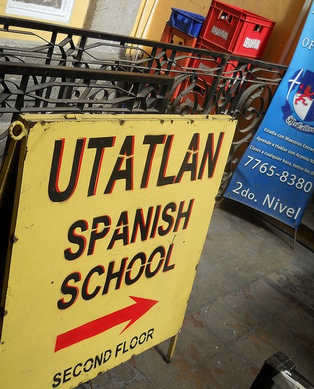 how to choose a spanish school in guatemala (utatlan in xela recommendation)