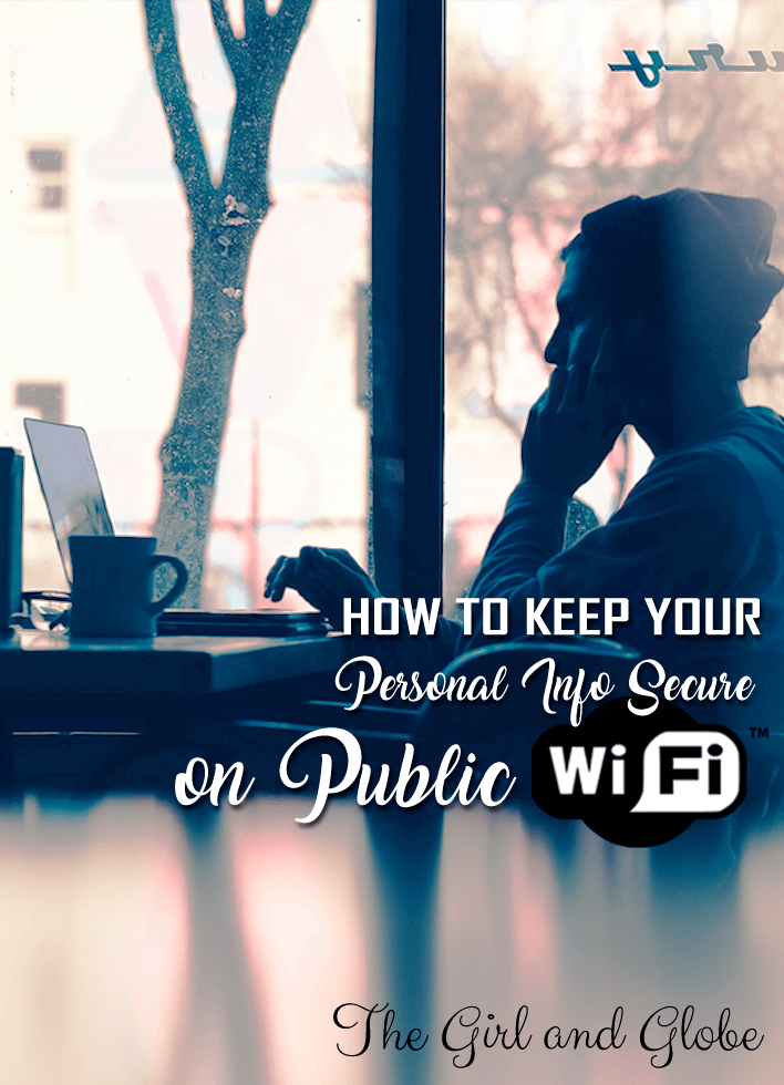 What is a VPN? It's a tool to keep your internet data secure when connecting through a public wi-fi hotspot. Here's how to use the best free VPN.