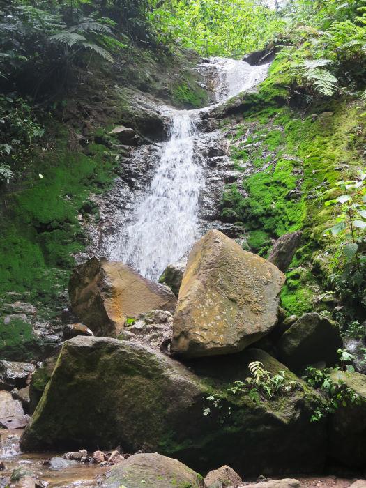fuentes georginas xela quetzaltenango guatemala